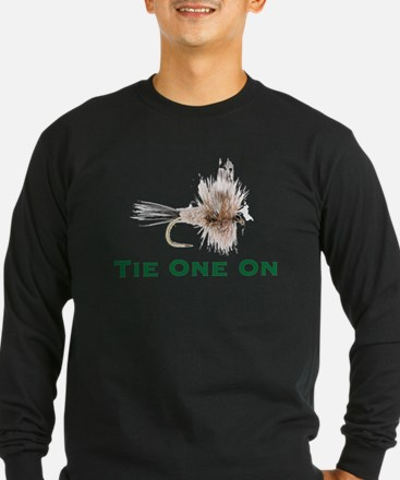 Funny Trout fishing T