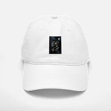 Cresent Witch Baseball Cap