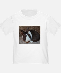 Chocolate Dutch T-Shirt