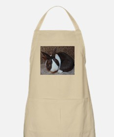 Chocolate Dutch Apron