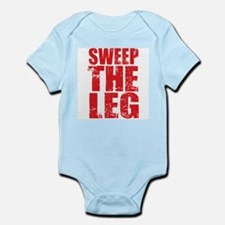 Unique Clever sayings Infant Bodysuit