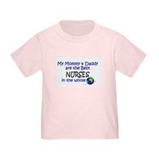 Best Nurses In The World T