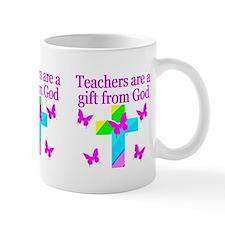 BEST TEACHER Mugs