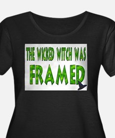 Cool Wicked broadway T