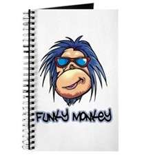 Funky Monkey Journal