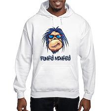 Funky Monkey Jumper Hoody