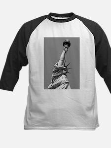 The Statue of Liberty Baseball Jersey