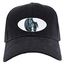 Friesian Pair Baseball Hat