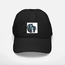 Friesian Pair Baseball Hat