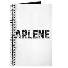 Arlene Journal