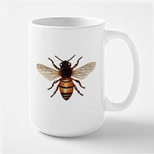 MugFor The Worker Bee Mugs