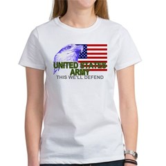 United States Army T-shirts & Tee