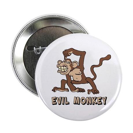 Evil Monkey Button