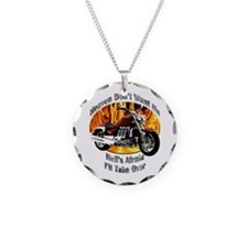Triumph Rocket III Necklace