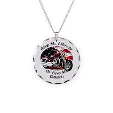 Triumph Rocket III Necklace