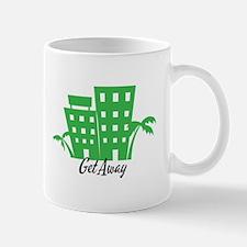 Get Away Mugs