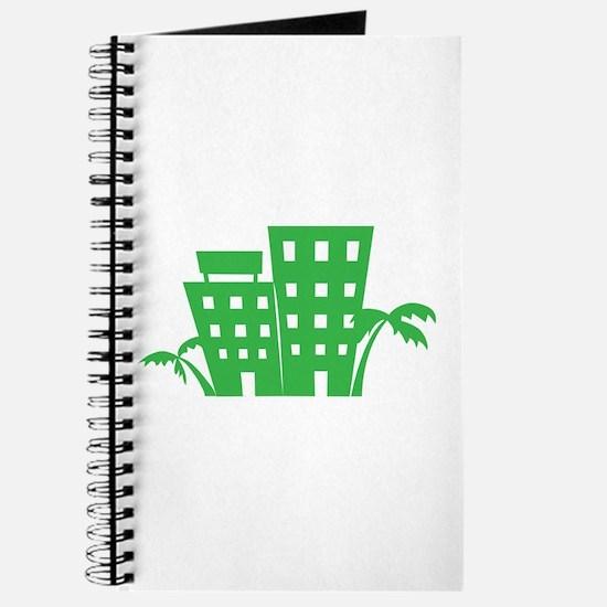 Palms & Buildings Journal