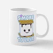 S'more to Love Mugs