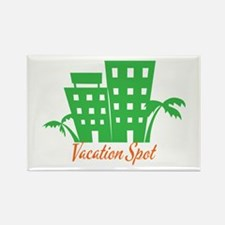 Vacation Spot Magnets