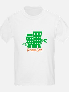 Vacation Spot T-Shirt