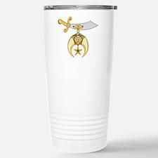 Shriner Travel Mug