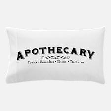 Unique 1800s Pillow Case