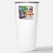 Load Up! 2015 Alaska Re Stainless Steel Travel Mug
