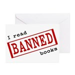 Banned Books Greeting Cards (Pk of 20)