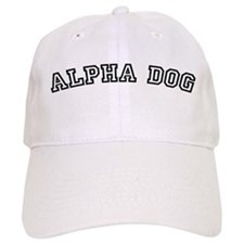 Alpha Dog Baseball Cap
