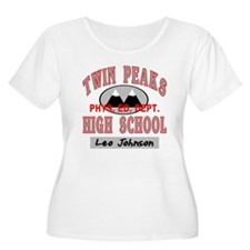 Twin Peaks PE Leo T-Shirt