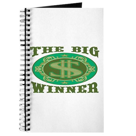 The Big Winner Journal
