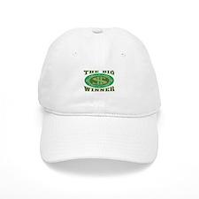 The Big Winner Baseball Cap