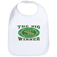 The Big Winner Bib