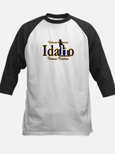 Unique Idaho Tee