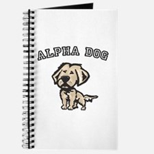 Alpha Golden Journal