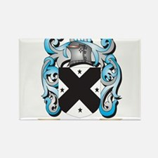 Wombat Logo II Tile Coaster