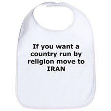 Move to IRAN Bib