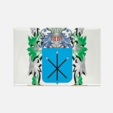 Bartie Coat of Arms - Family Crest Magnets