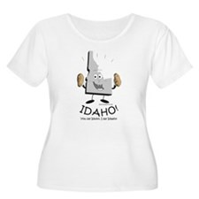 Cute Spud T-Shirt