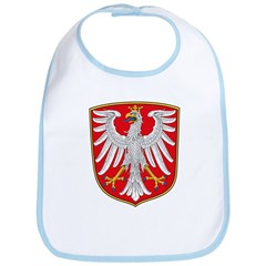 Frankfurt Coat of Arms Bib