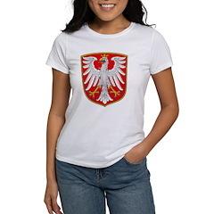 Frankfurt Coat of Arms Tee