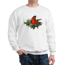Red Bird Sweatshirt