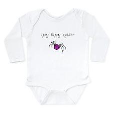 Unique Halloween toddler Long Sleeve Infant Bodysuit