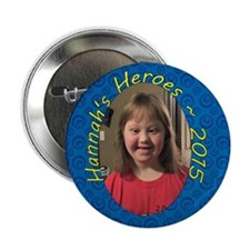 "Hannah 2015 2.25"" Button (10 Pack)"