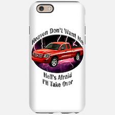 Dodge Dakota iPhone 6 Tough Case