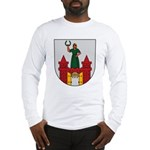 Magdeburg Coat of Arms Long Sleeve T-Shirt