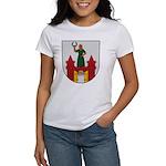 Magdeburg Coat of Arms Women's T-Shirt