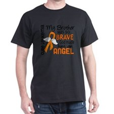 Cute My stepmother was so brave T-Shirt