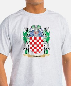 Batch Coat of Arms - Family Crest T-Shirt