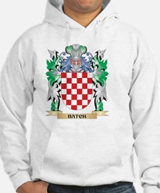 Batch Coat of Arms - Family Cres Hoodie